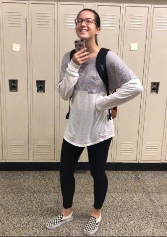 Athlete Spotlight: Grace Kallemeyn