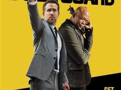 Do not take Hitman's Bodyguard too seriously