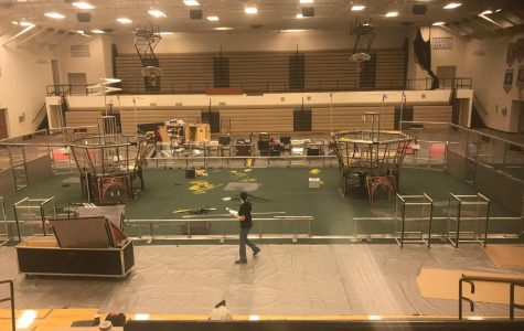 Girls-only FIRST Robotics event coming to WHS