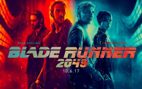 Blade Runner 2049 is awesome