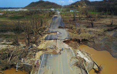 After Hurricane Maria, Puerto Rico needs help