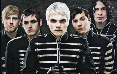 Come back, My Chemical Romance!