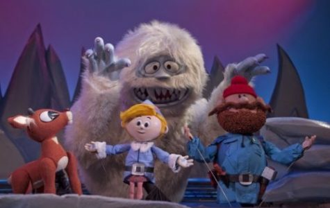 Camp's Corner: Favorite Christmas Specials from the Past