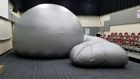 Star Lab comes to WHS