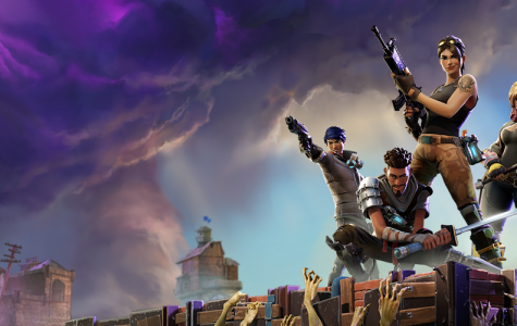 Video Game Review: Fortnite