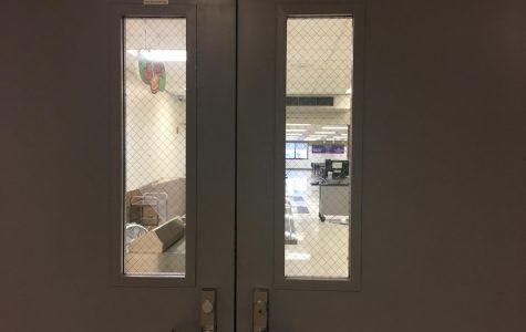Cafeteria Lockdown
