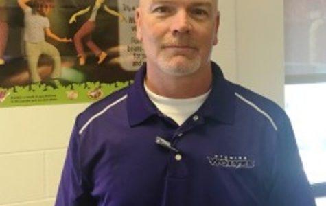 Coach Sigler brings new philosophy to WHS Varsity Football