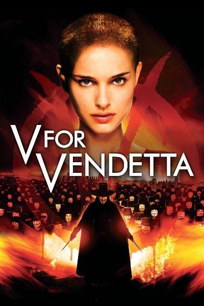 DVD Review: V for Vendetta