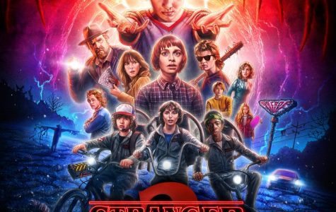 Stranger Things is binge-worthy