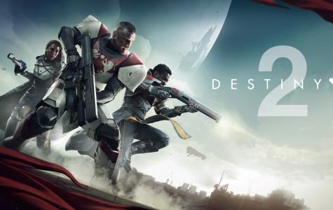 Video Game Review: Destiny 2