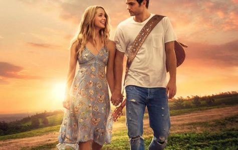 Forever My Girl: Movie Review