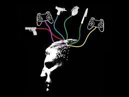 Do Violent Video Games make People Violent?
