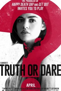 A Bland Game of Truth or Dare