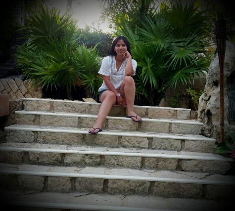 Photo of Camila Maldonado-Pena