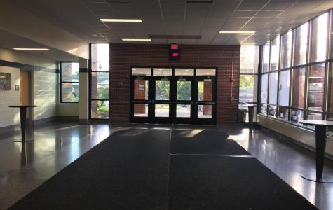 Should WHS have a closed campus?