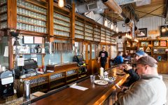 Hidden Restaurants of Michigan: Greenbush Brewing Company