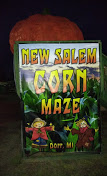 New Salem Knows How to Give People a Good Scare