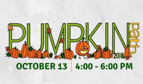 Head Over to the Pumpkin Patch this Weekend