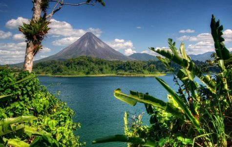 Costa Rica, Anyone?