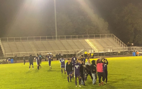 WHS Soccer Teams Moves to Semifinals