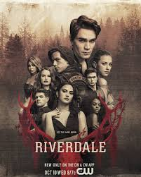 Riverdale.. Is It Worth Watching?