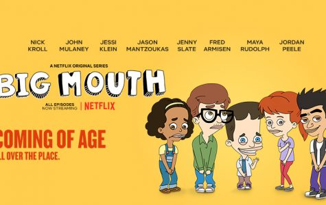 Netflix's Big Mouth Can Be Inappropriate, But Also Funny