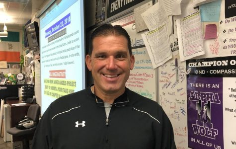 Planting the Right Seeds: A Spotlight of Mr. Doyle