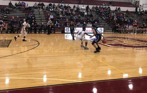 Boys Basketball Crushes Grandville