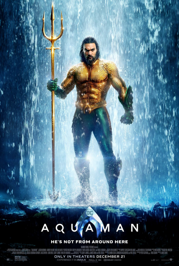 Aquaman+movie+poster
