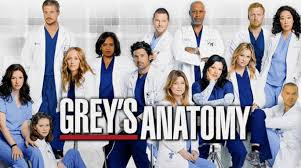 The Beautiful Mess That is Grey's Anatomy