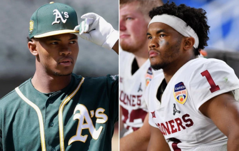 One Sport, Two Sports, Bad Sport, No Sports: What Is Kyler Murray Going to Do
