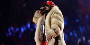 The Mystery Man In The Mink: Who Is Big Boi?