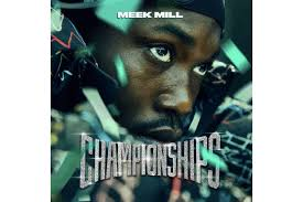 Meek Mill Championships Album Review
