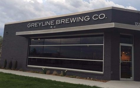 Get to Greyline Brewing Company