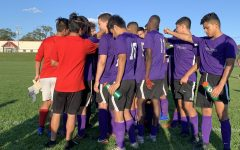Wyoming Soccer plays FHE to a Tie