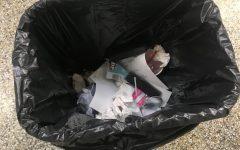 We Make Trash