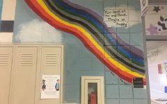 Painting the Halls
