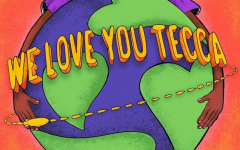 We Love You Tecca Album Review