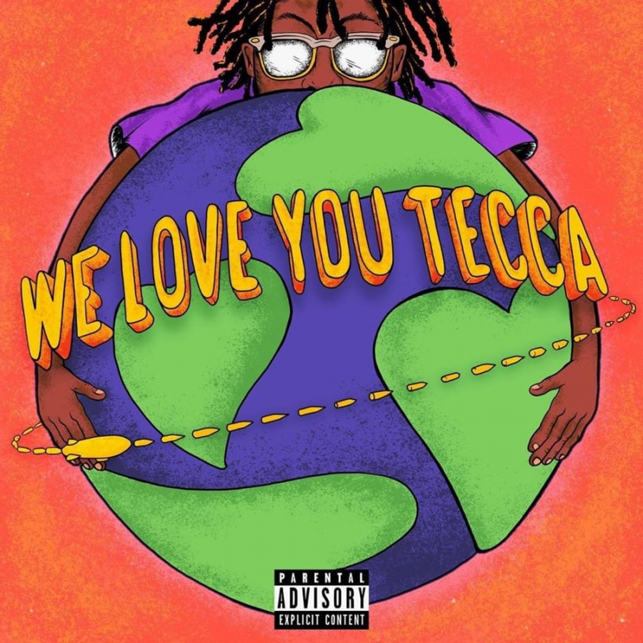 We+Love+You+Tecca+Album+Review
