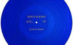 Jesus Is King- Kanye West- Album Review