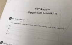 Are We Really Ready for the SAT?