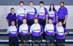 Bowling Team Heads to Mona Shores