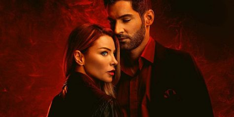 Lucifer Season 5 Poster