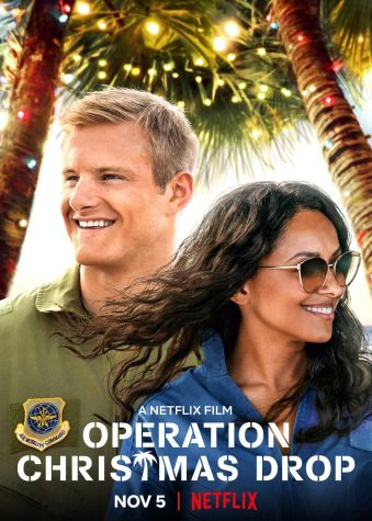 Operation Christmas Drop is Uplifting Holiday Fun