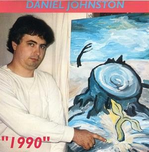 1990 album cover