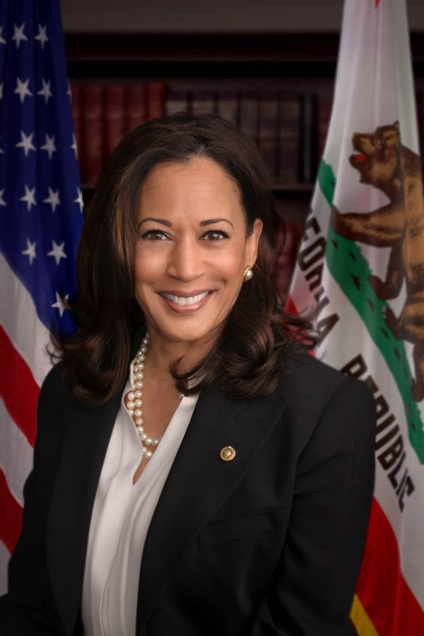 Kamala Harris is Making History