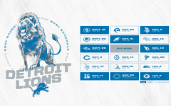 My predictions for the Detroit Lions upcoming season