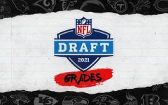 Logan's Draft Grades for Every NFL Team!