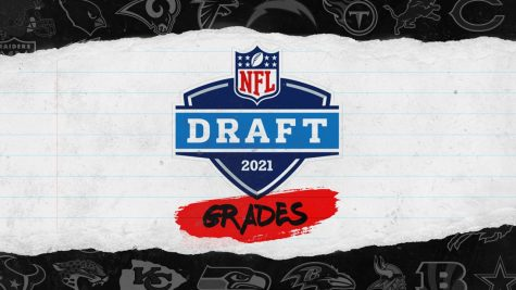 Logans Draft Grades for Every NFL Team!