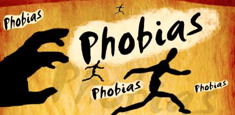 Top 5 Weird Phobias